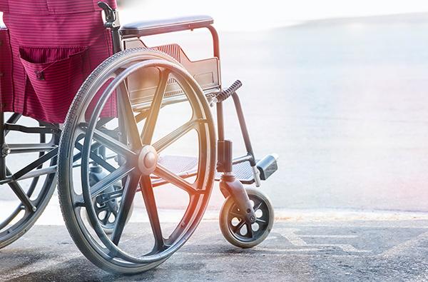 Wheelchair Cleaning & Repairs