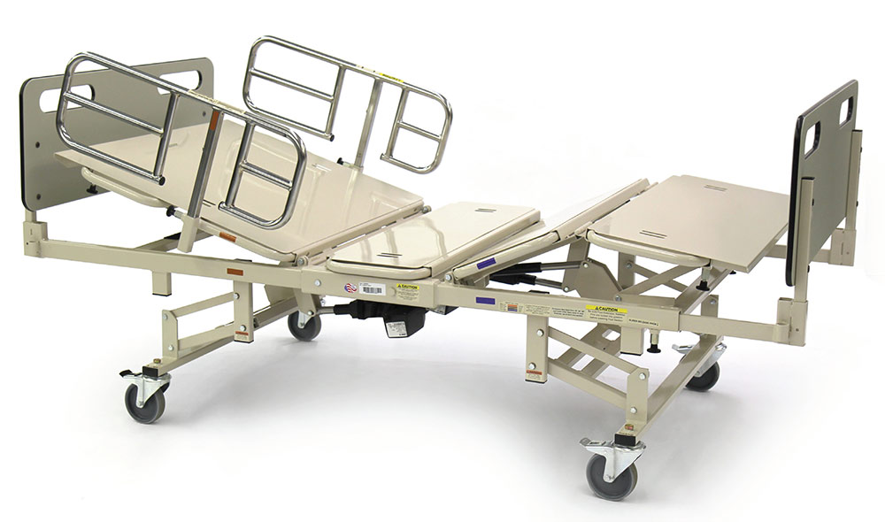 Hospital Bed at Home