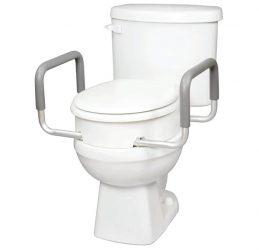 Toilet Seat Risers